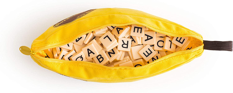 Bananagrams Double: Amazon.es: Juguetes y juegos