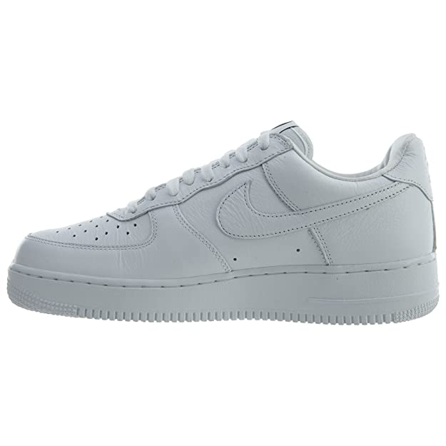 1d5b0c367b Nike Air Force 1 07 Rocafella Mens Trainers Ao1070 Sneakers Shoes: Amazon.co .uk: Shoes & Bags