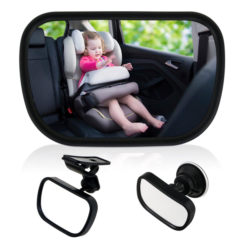 tedgem b b vue arri re miroir miroir auto r troviseur de surveillance pour ebay. Black Bedroom Furniture Sets. Home Design Ideas