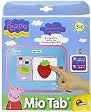 Liscianigiochi 42685 - Mio Tab Peppa Pig Espansione, I Giochi di Peppa e George, 8 applicazioni