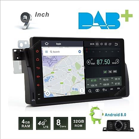 Coche Estéreo GPS DVD GPS para VW Golf MK4 MK5 Jetta MK5 MK6 volkswagen passat bora