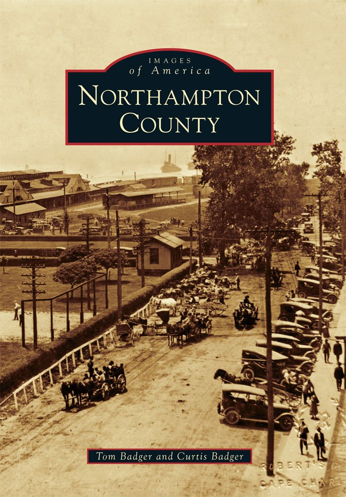 Download Northampton County (Images of America Series) pdf
