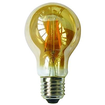 3 X E27 4 W Led Ampoule Filament Lot De 3 Filament Blanc Chaud 450