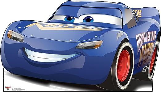 Cars Lightening Race Car Personalized 3 Piece Bath Towel Set Your Color Choice