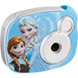 Frozen Disney 2.1MP Digital Camera with 1.5 Inch LCD Preview Screen (Multicolour)