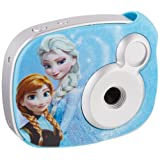 Disney Frozen 2.1mp Digital Camera with 1.5 Inch LCD Preview Screen