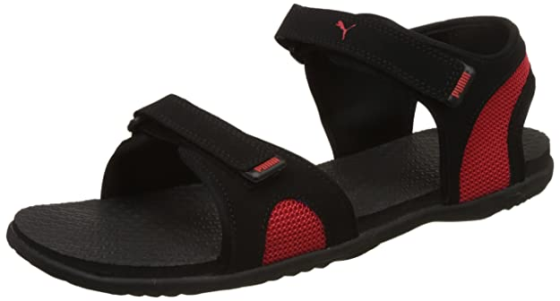 Puma Unisex Floaters <span at amazon