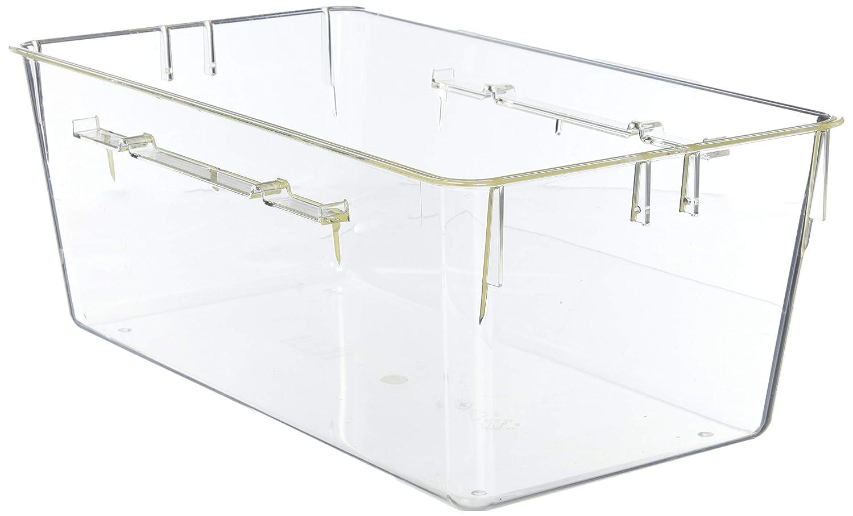 Tecniplast 1284L001 Polycarbonate Reusable Animal Cage System, Size L, 37  cm Length, 21 cm Width, 14 cm Height: Amazon.com: Industrial & Scientific