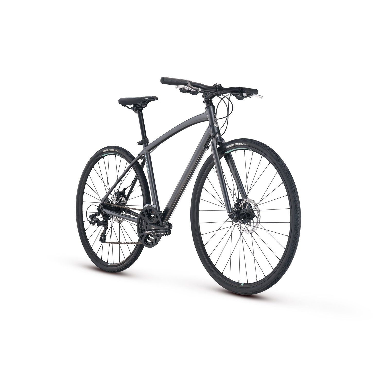 Raleigh Bikes Women s Alysa 2 Fitness Hybrid Bike