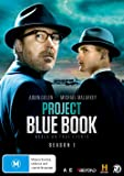 Project Blue Book Season 1 (DVD)