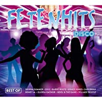 Fetenhits-Disco (Best of)