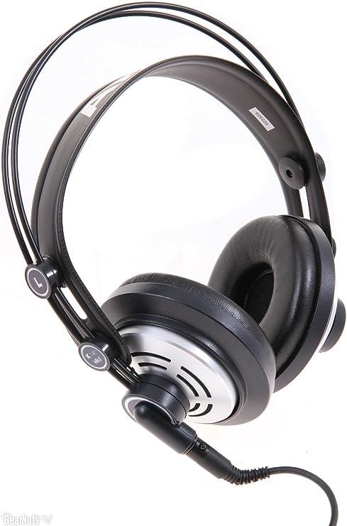 AKG K 141 MKII Monitor Cuffie Professionali Semiaperte Ideali Per Studio a827a943dcc4