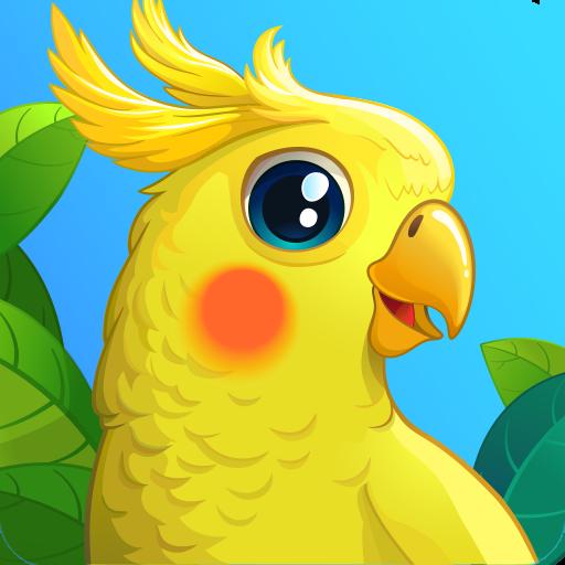 Birdland Paradise - Virtual Free Gifts