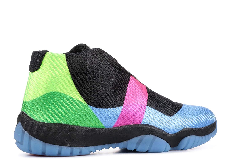online retailer a375a b5633 Amazon.com   Air Jordan Future Q54  Quai 54  - At9191-001 - Size 9.5    Basketball