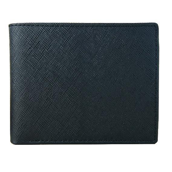 a6e8be42305c4 Geldbörse Herren aus Hochwertigem Leder mit RFID Schutz (BKC)  Amazon.de   Koffer