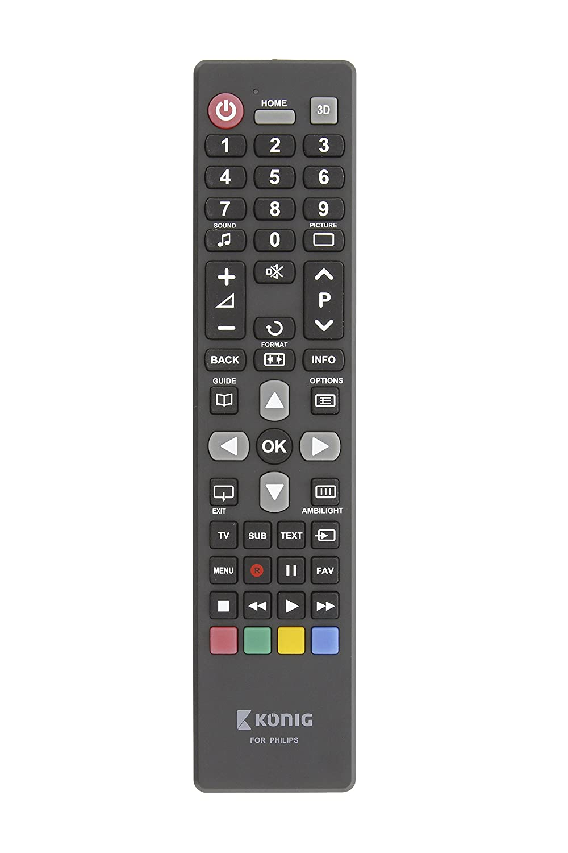 Eurosell mando a distancia de repuesto para todos los dispositivos ...