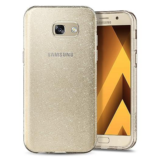 48 opinioni per Cover Samsung Galaxy A3 2017, Spigen®