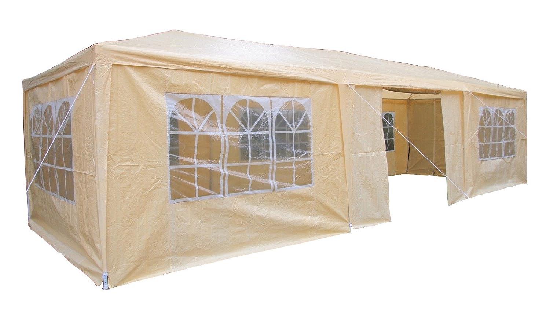 AirWave - Gazebo da ca. 3 x 9 m 5060176861916