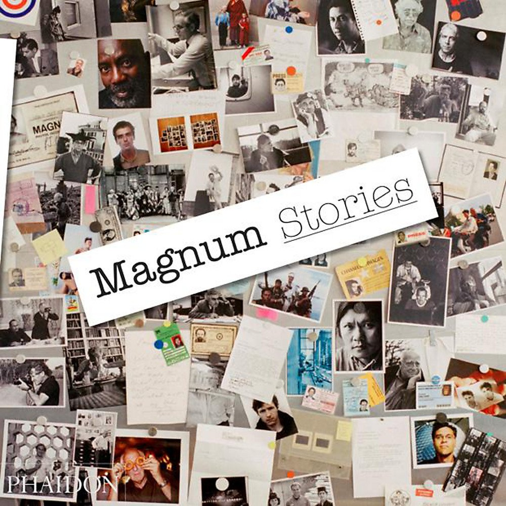 Magnum stories. Ediz. illustrata (Inglese) Copertina flessibile – 10 apr 2014 I. Forster R. Leverdier Phaidon 0714865036