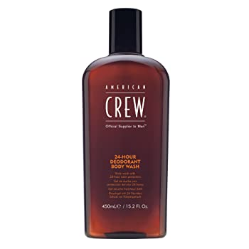American Crew Men's Body Wash