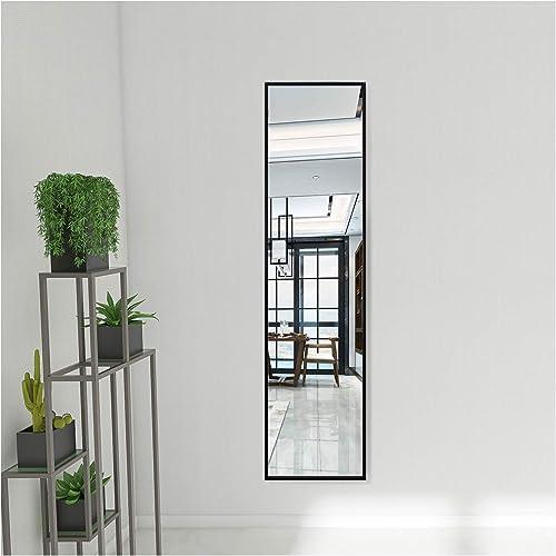 Beauty4U Full Length Mirror Wall-Mounted Hanging Mirror