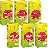 Modern Table Vegan Mac & Cheese Variety Pack, 6 Count