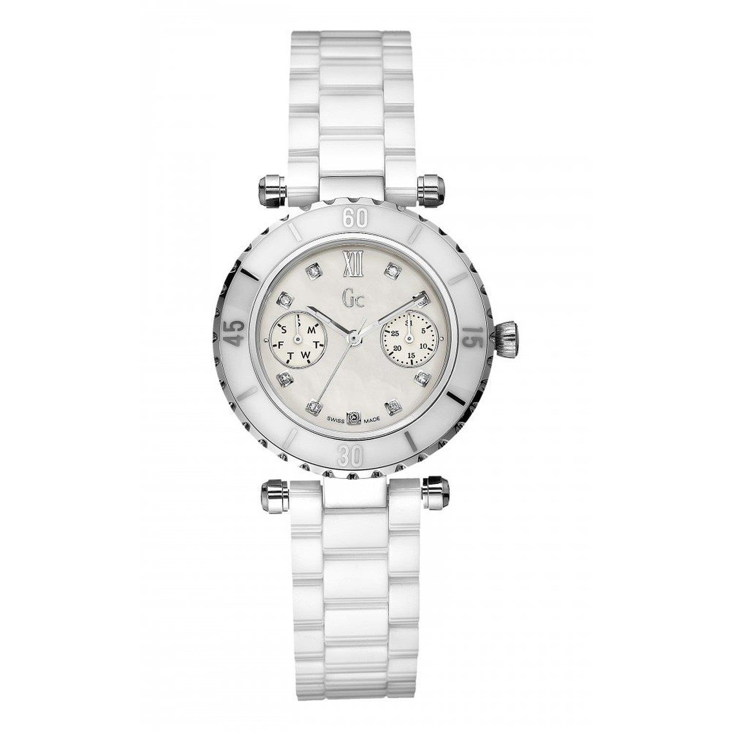 Uhr Guess Collection I46003L1
