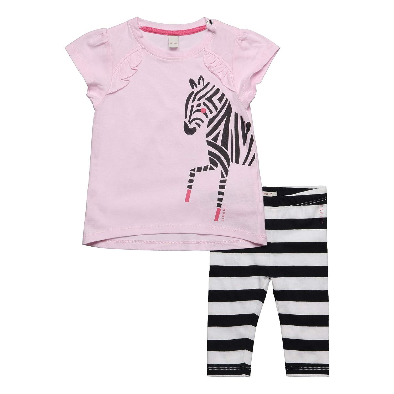 Bimba ESPRIT Set T-Shirt+Pan