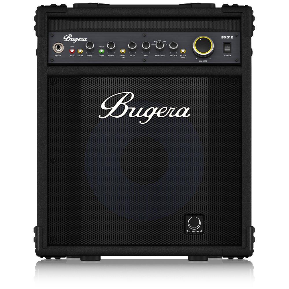 Bugera BXD12A - Amplificador combo para bajo: Amazon.es: Instrumentos musicales