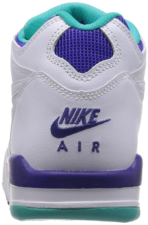 buy online e995a 0f2a9 Amazon.com  NIKE Air Flight 89 Mens Basketball Shoes  Basket