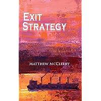 Exit Strategy: A Robert Fairchild Novel