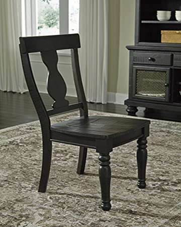 Amazon Com Ashley Furniture Signature Design Sharlowe Dining