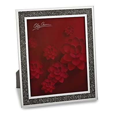 Amazoncom Q Gold Gifts Photo Frames Albums Oleg Cassini Crystal