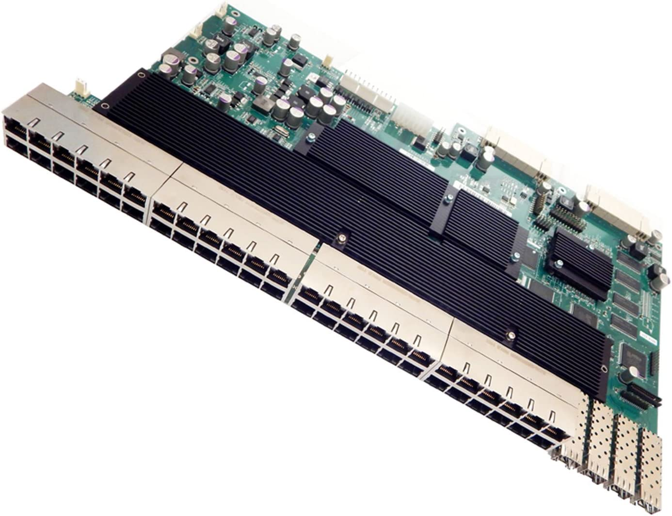 Dell PowerConnect 6248 Main Board 5508006354 Pull