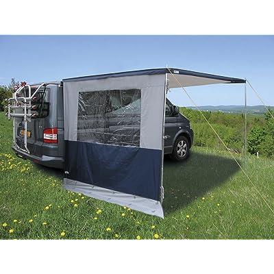 Nouveauté Paroi latérale Fjord pour tente de camping Bus Bus par ex. VW T4T5240x 180cm