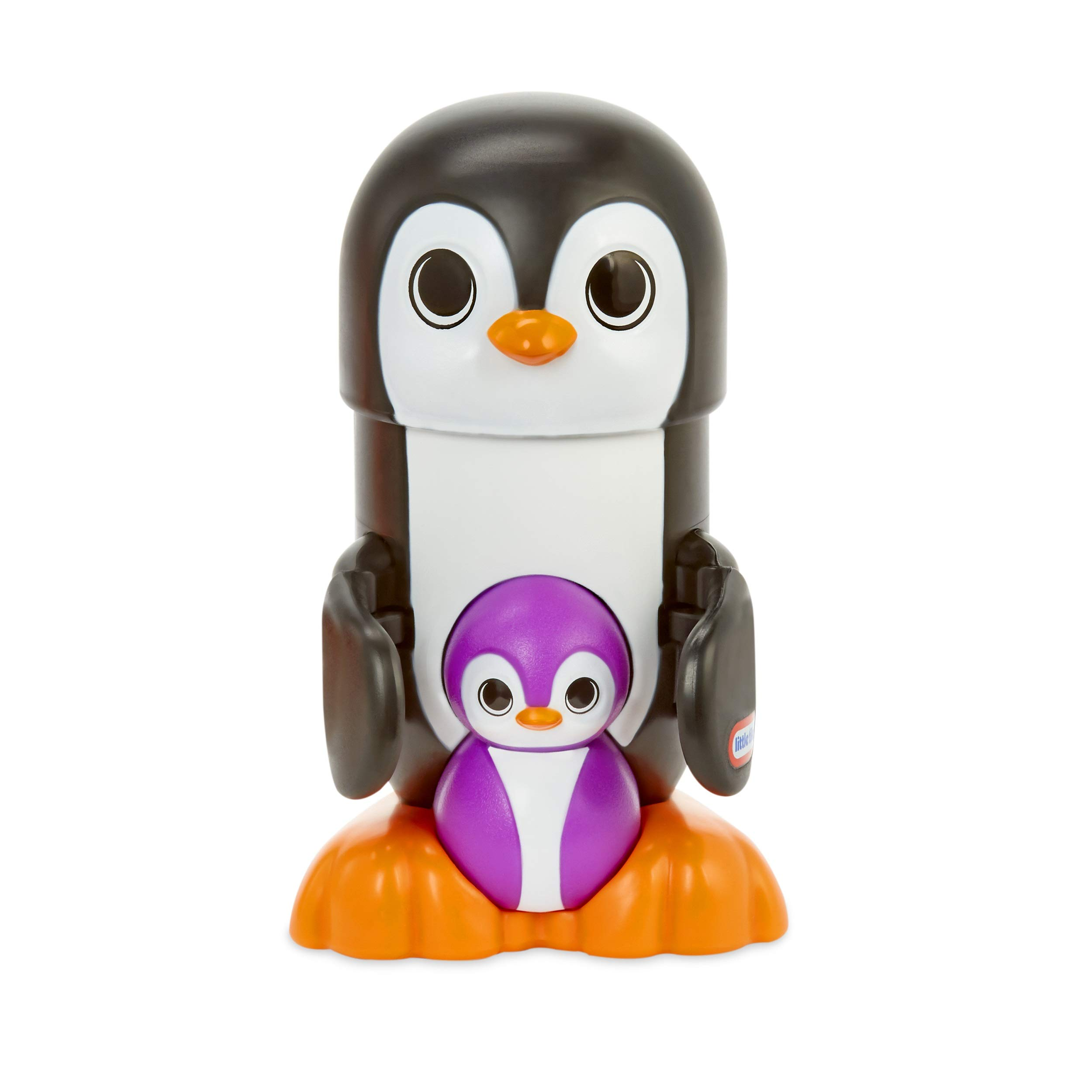 Little Tikes Fantastic Firsts Peeky Pals Penguin Press & Waddle