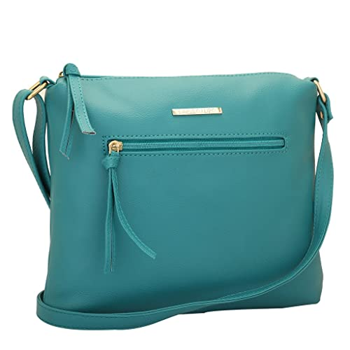 ec69c6bdde Lapis O Lupo Women s Sling Bag (Llsl0015Tq