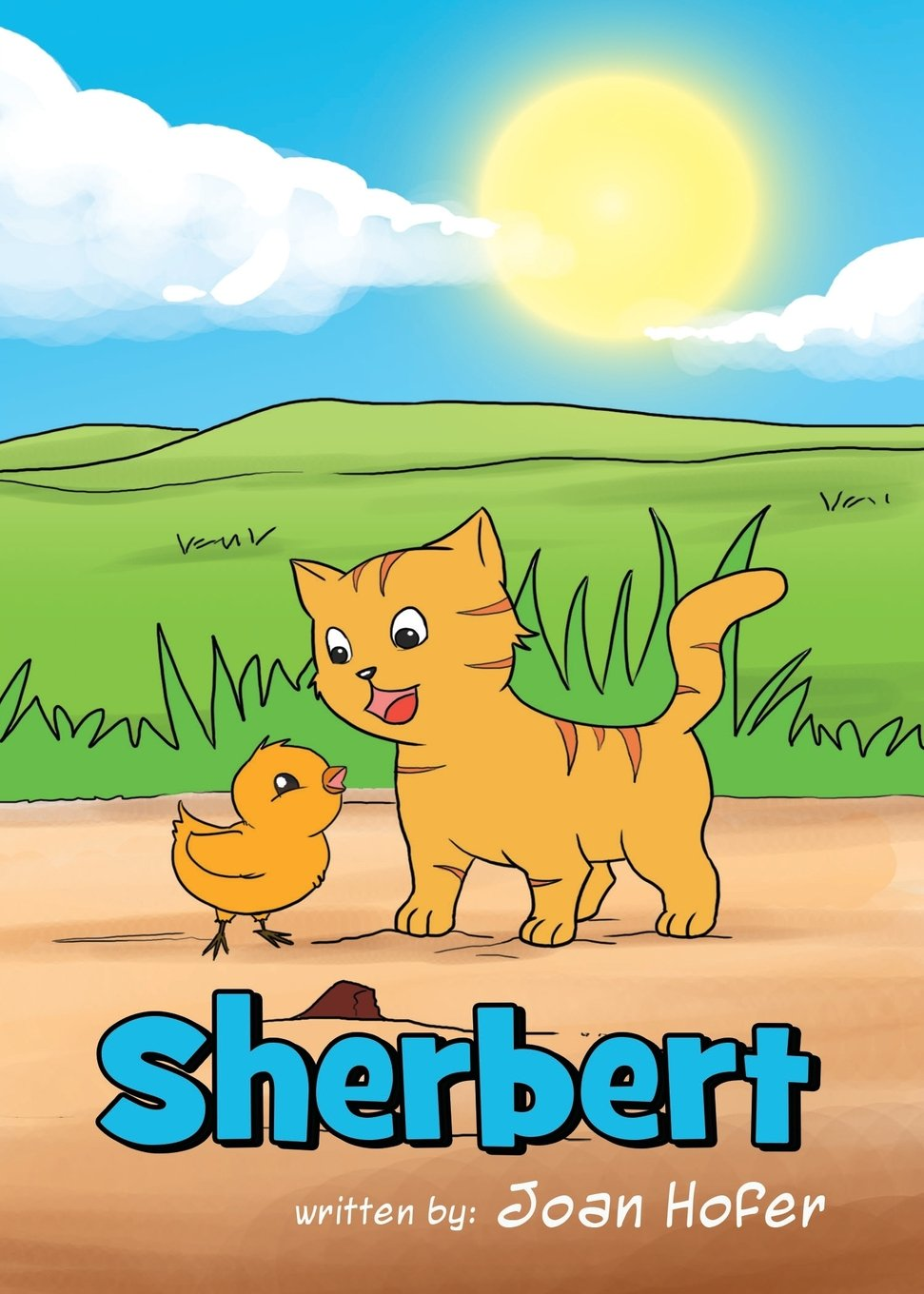 Download Sherbert ebook