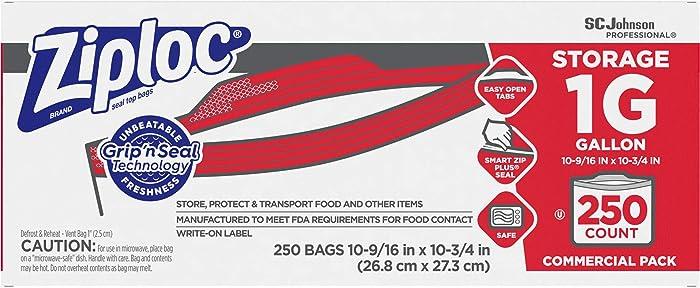 The Best Get Reddi Food Storage Bags Pb080418r