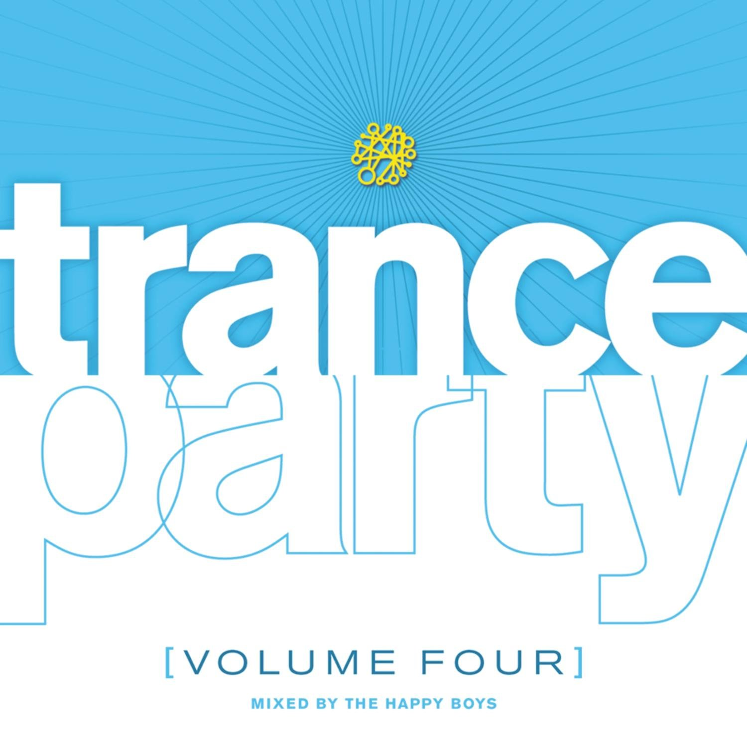 Trance Party, Vol. 4