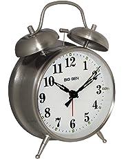 Westclox Twin Bell Alarm Clock