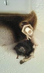 Amazon Com Eco Heater Na400s Wall Mounted Ceramic