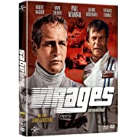 Virages [Combo Blu-ray + DVD]
