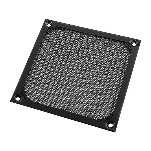 2 opinioni per sourcingmap® 12cm x 12cm filtro a prova di polvere per ventola raffreddamento