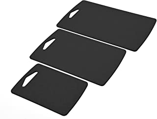 product image for Prep Series Cutting Boards By Epicurean, 3 Piece Set, Slate