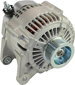 2000 Durango Dakota Truck 99-00 GR Cherokee 4.7L V8 ALTERNATOR Generator 136-Amp
