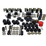 Energy Suspension 3.18123G Master Kit for Corvette