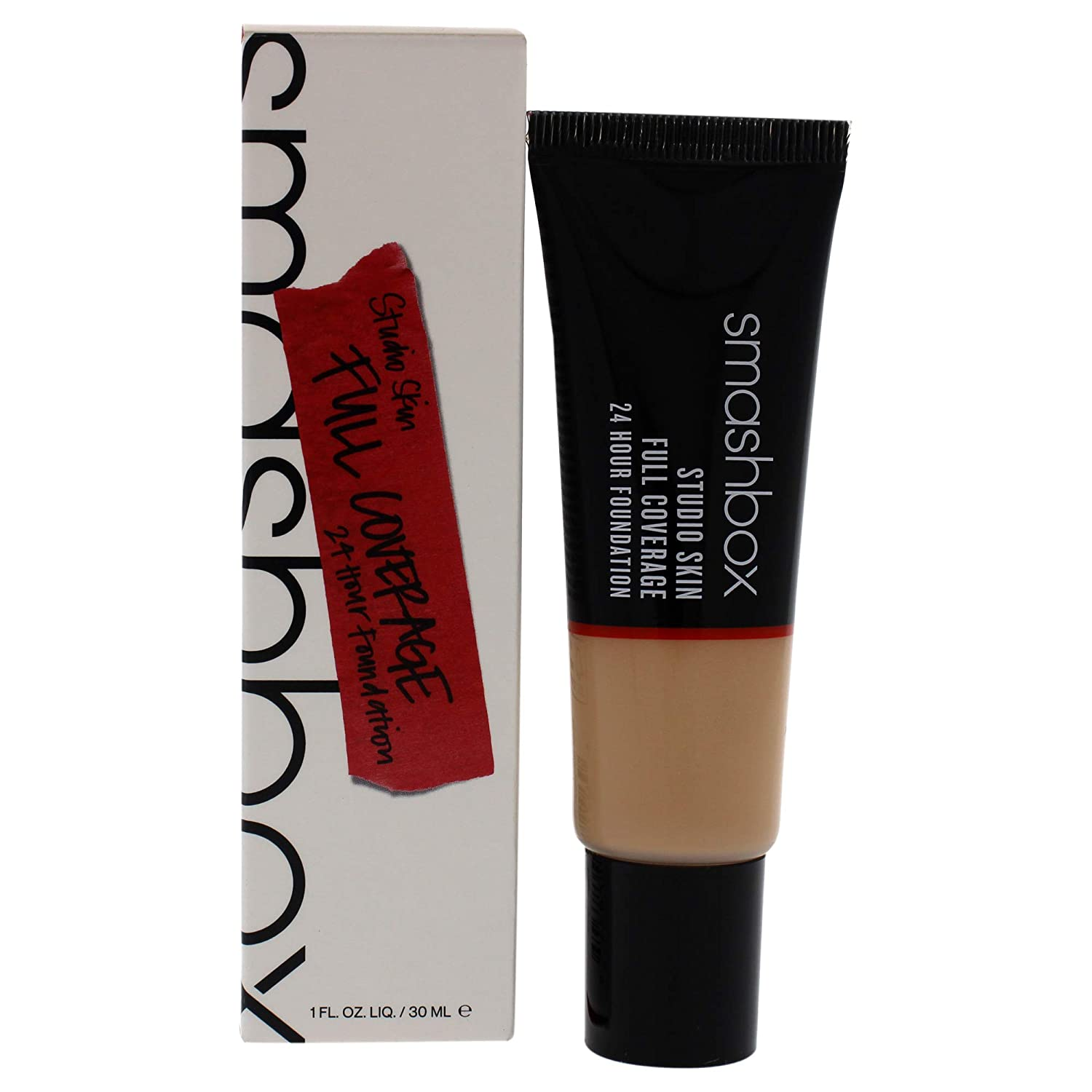 Smashbox Skin Full Coverage 24 Hour Foundation