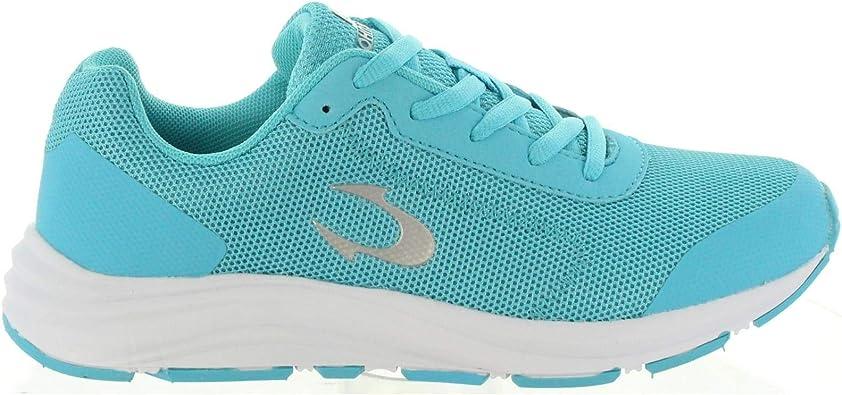 John Smith Zapatillas Deporte Reali Jr 18i para Mujer y Niña y Niño: Amazon.es: Zapatos y complementos