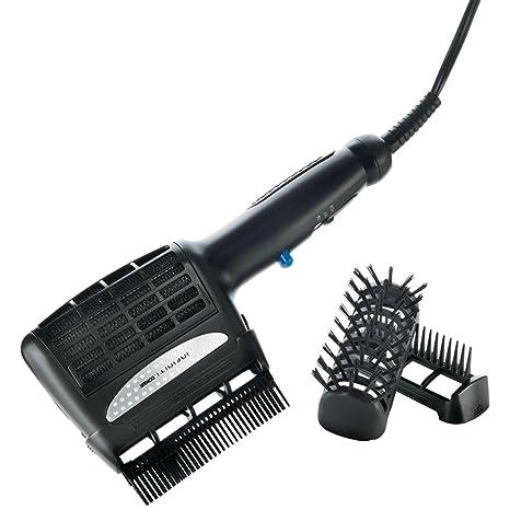Conair Infiniti Pro - Moldeador de pelo (Negro 999764166674